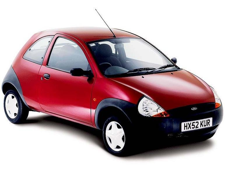 Latest Used Ford Ka Review Auto Express Free Download