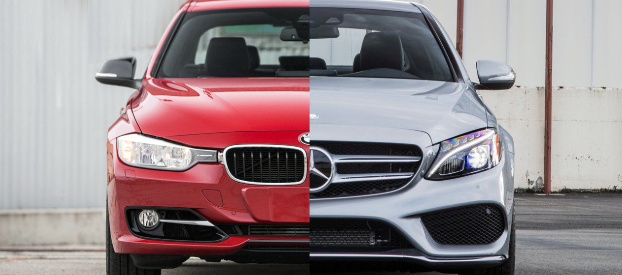 Latest These Are The Differences Between Bmw And Mercedes Benz Free Download