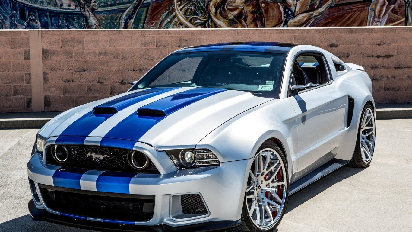 Latest Ford Mustang Cars Wallpaper Allwallpaper In 652 Pc En Free Download