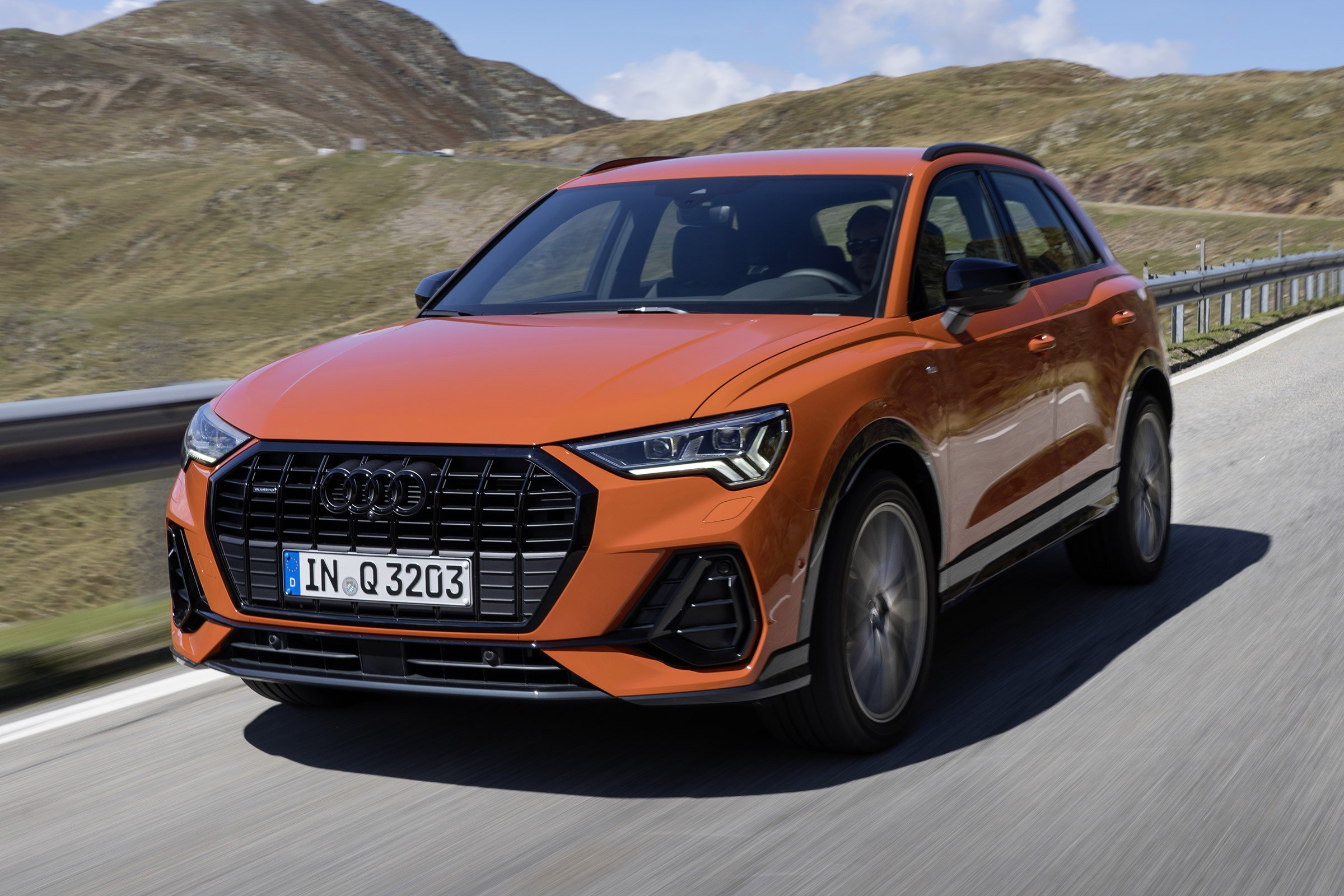 Latest New Audi Q3 2018 Review Auto Express Free Download