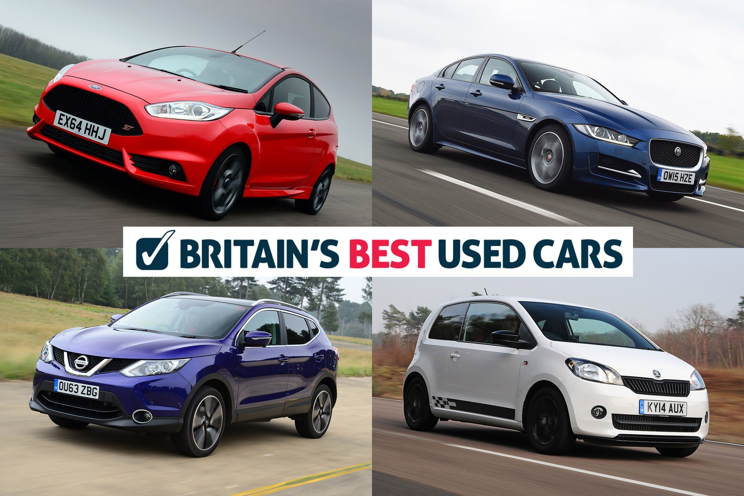 Latest Best Used Cars To Buy Now – Our Used Car Awards Winners Free Download