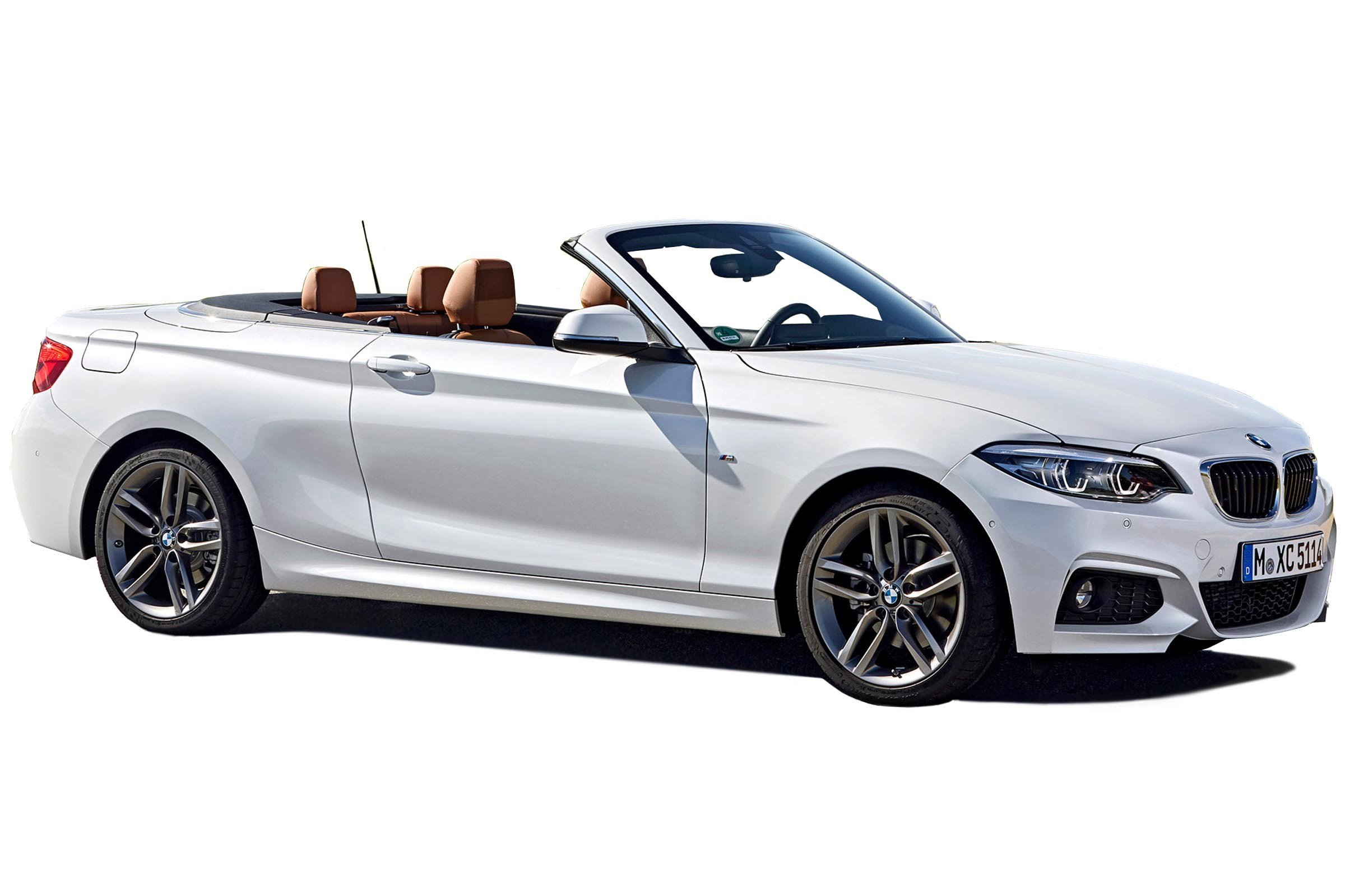 Latest Bmw 2 Series Convertible 2019 Review Carbuyer Free Download
