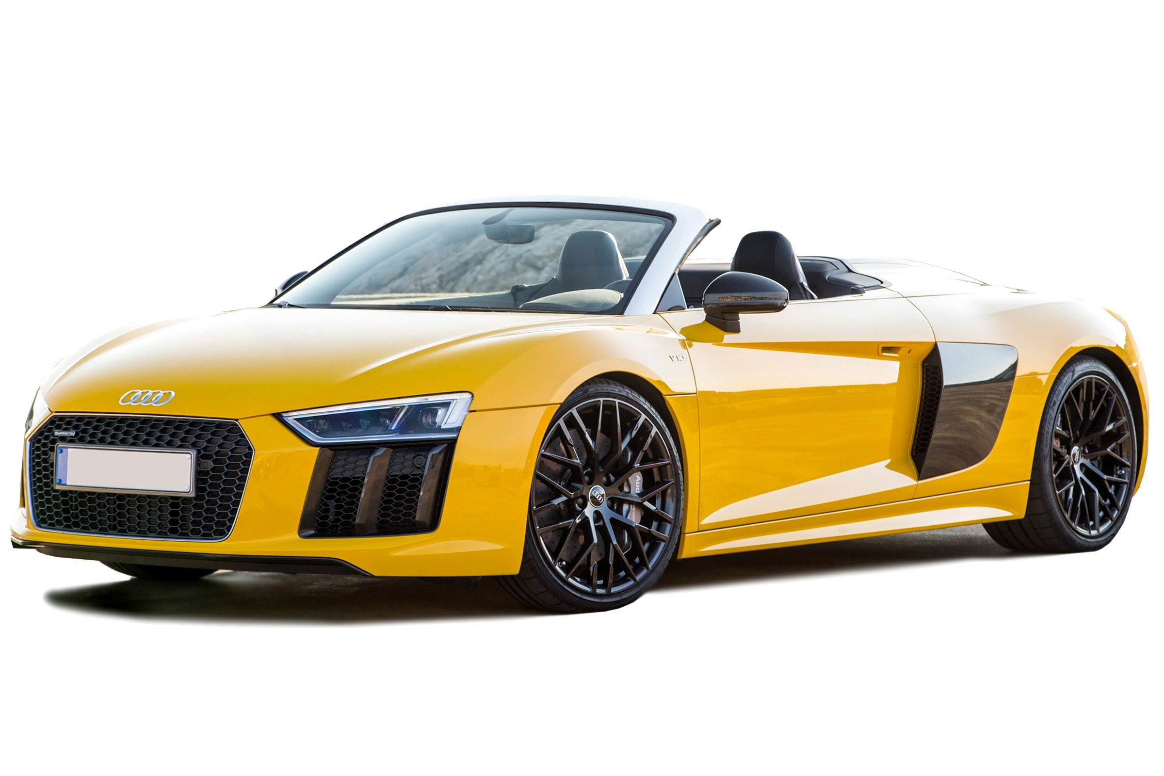 Latest Audi R8 Spyder Convertible 2019 Review Carbuyer Free Download