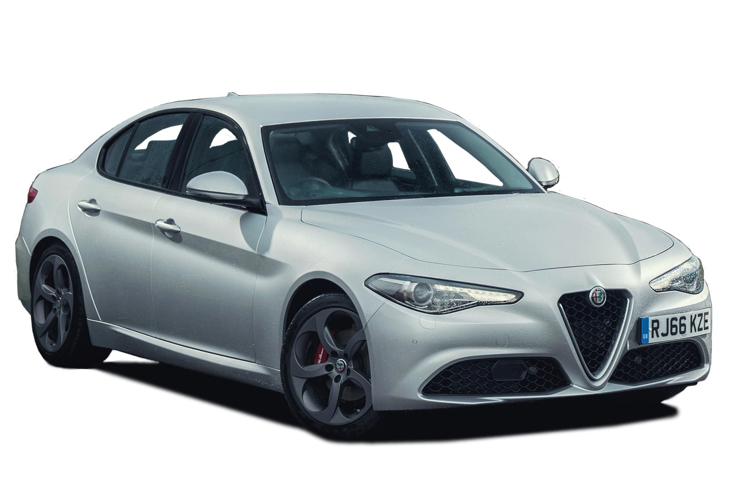 Latest Alfa Romeo Giulia Saloon 2019 Reliability Safety Carbuyer Free Download
