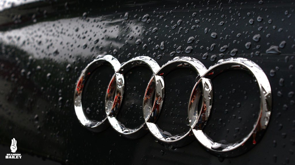 Latest Audi Logo Sony Dsc Brandon Bailey Flickr Free Download