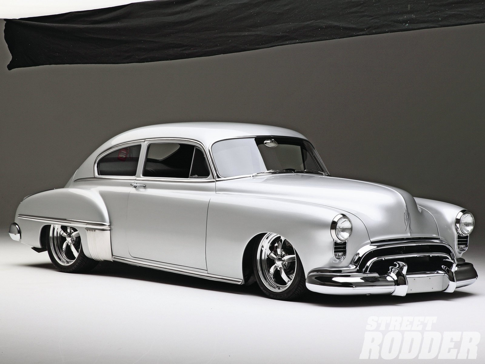 Latest 1949 Oldsmobile 88 Hot Rod Network Free Download