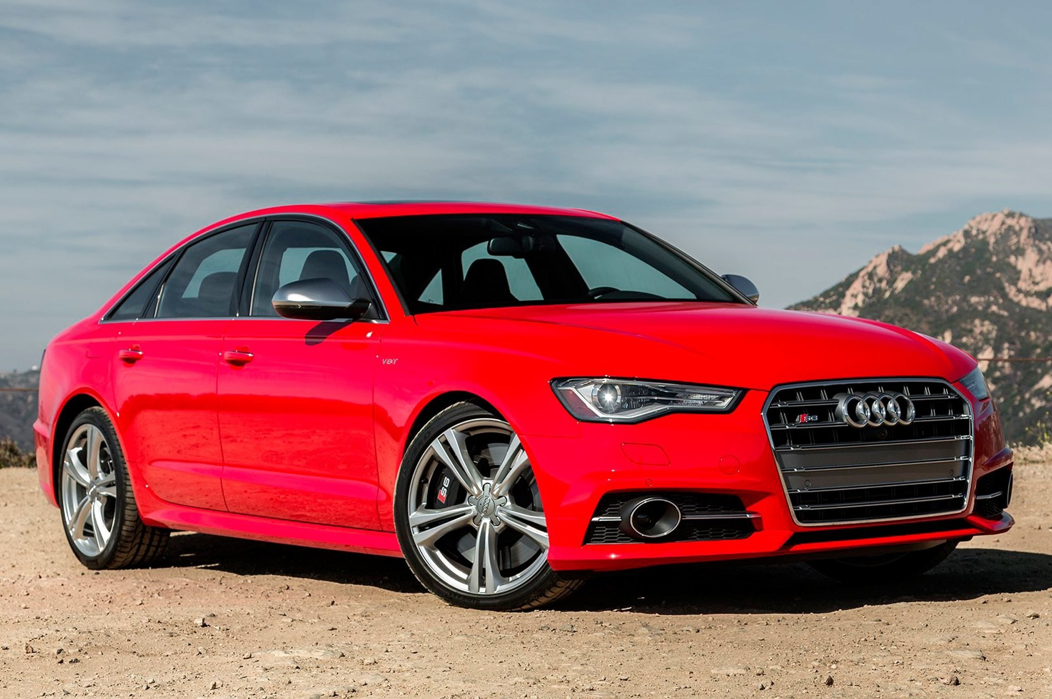 Latest 2016 Audi S6 Reviews And Rating Motor Trend Canada Free Download