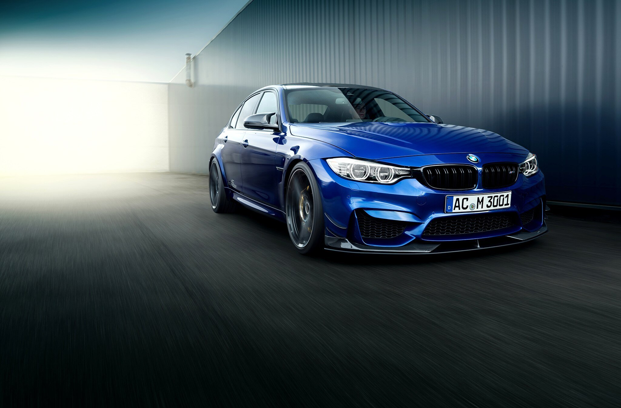 Latest Ac Schnitzer Celebrates 30 Years Of Bmw Tuning Motor Free Download
