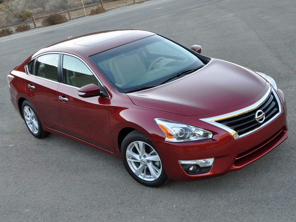 Latest 2015 Nissan Altima Overview Cargurus Free Download