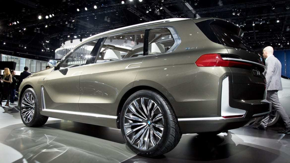 Latest Photo Gallery Bmw Goes Big With Concept X7 Iperformance Free Download