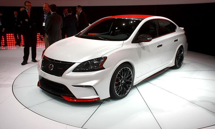 Latest Nismo Lution Student Car News Free Download
