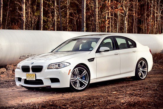 Latest 2013 Bmw M5 Review Too Smoothly Outrageous For America Free Download