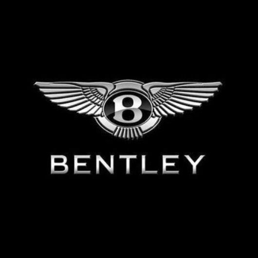 Latest Bentley Logo Emblem Always Loved This Logo Corporate Free Download