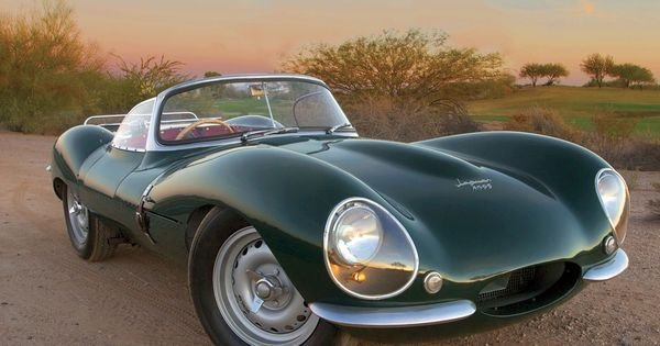Latest Jaguar Xkss The Last S Stands For S*X The Open Road Free Download