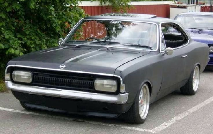 Latest Opel Rekord C Coupe Cars Pinterest Coupe Free Download