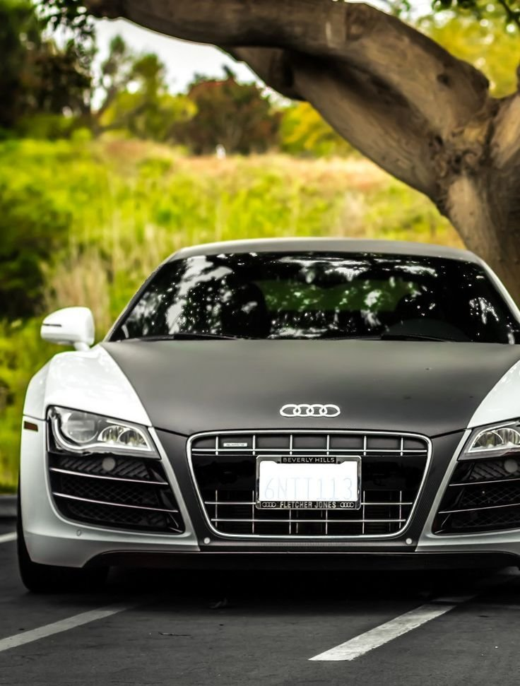 Latest 25 Best Ideas About Audi R8 Matte Black On Pinterest Free Download