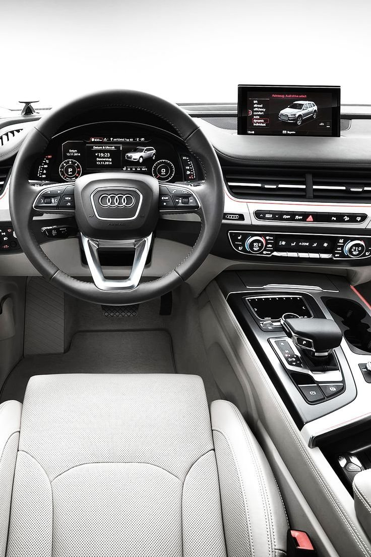 Latest 25 Best Ideas About Audi Q7 On Pinterest Audi Suv Audi Free Download