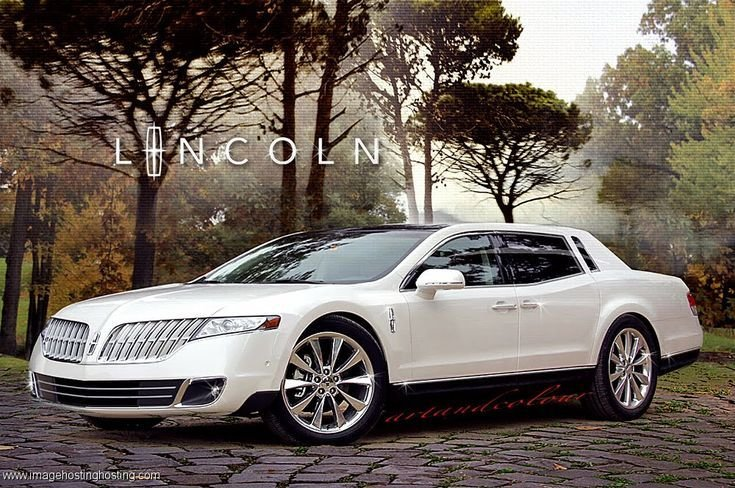 Latest New Lincoln Continental Concepts Whips Cars Top Gear Free Download