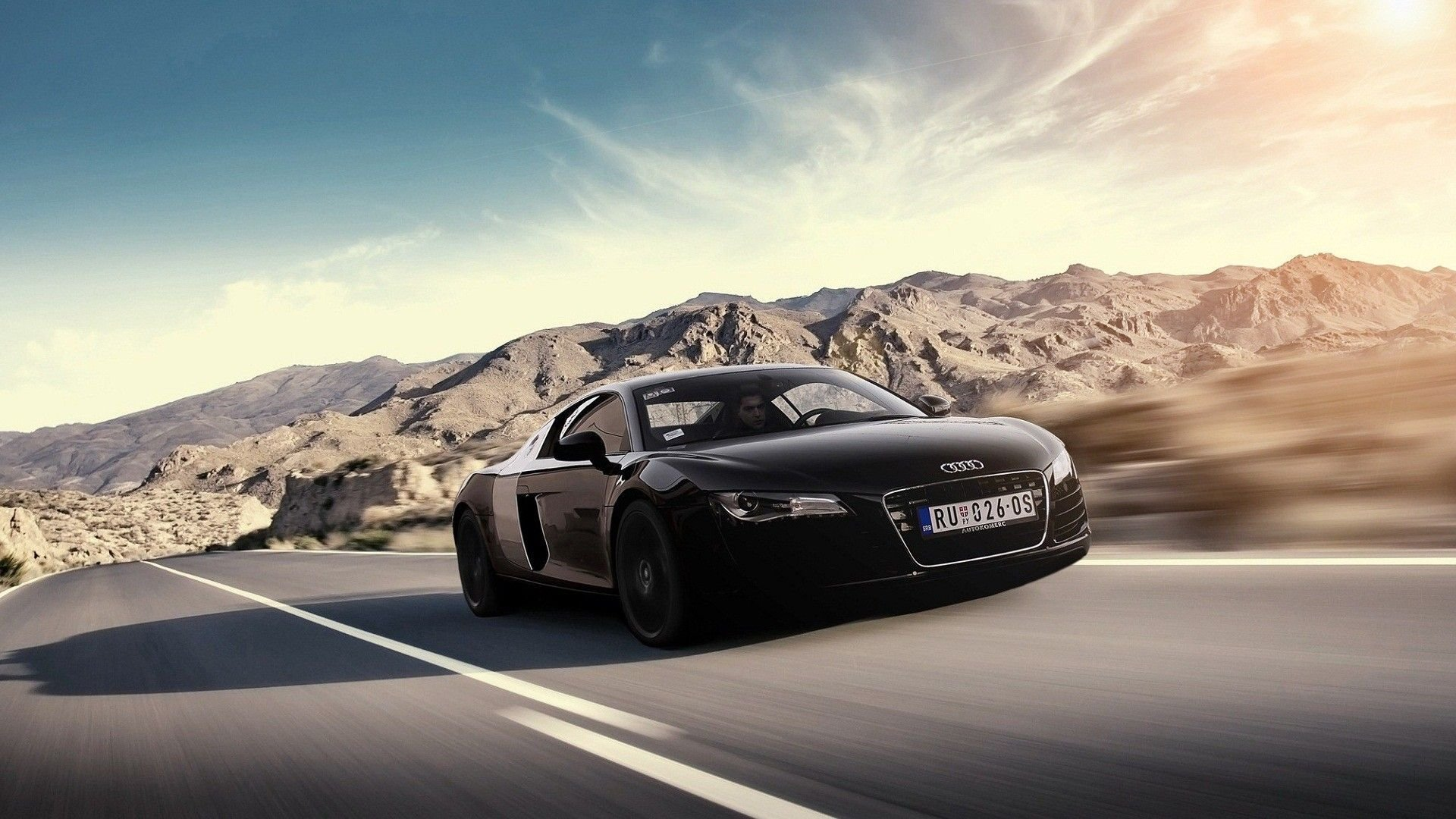 Latest Audi R8 Hd Wallpaper Audi Wallpapers Pinterest Free Download