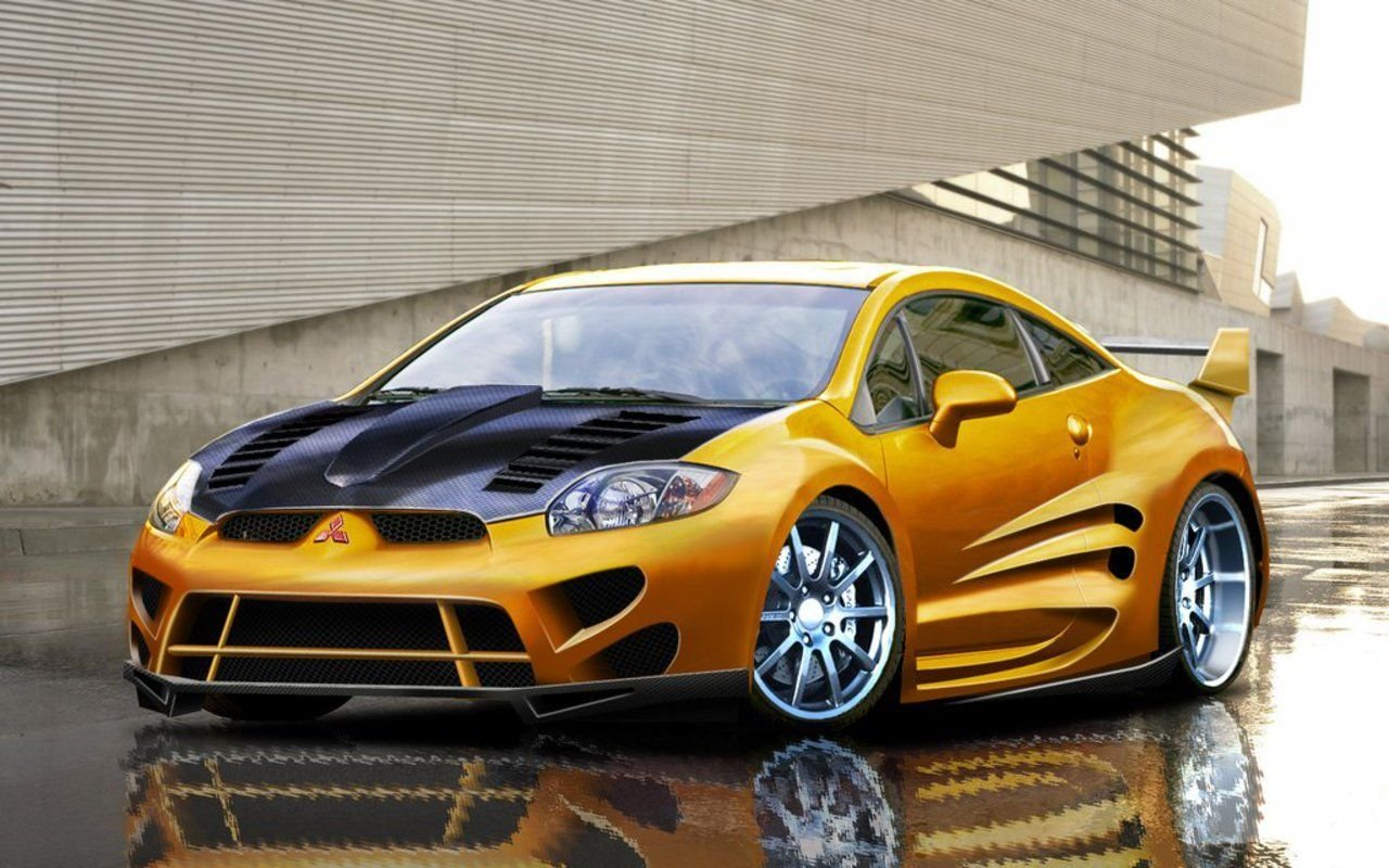 Latest Mitsubishi Eclipse Wallpapers Full Hd Http Hdcarwallfx Free Download