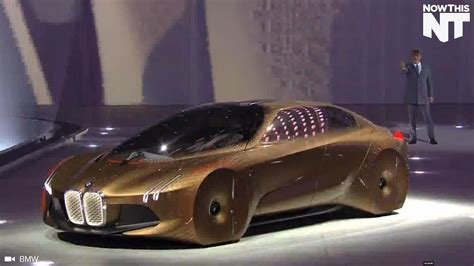 Latest Bmw Shows Off Its Car Of The Future Which Comes With Its Free Download