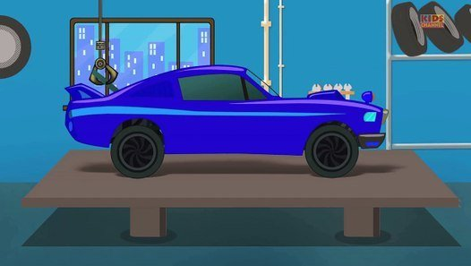 Latest Car Conversion Sports Car Car Race For Children And Ki Free Download