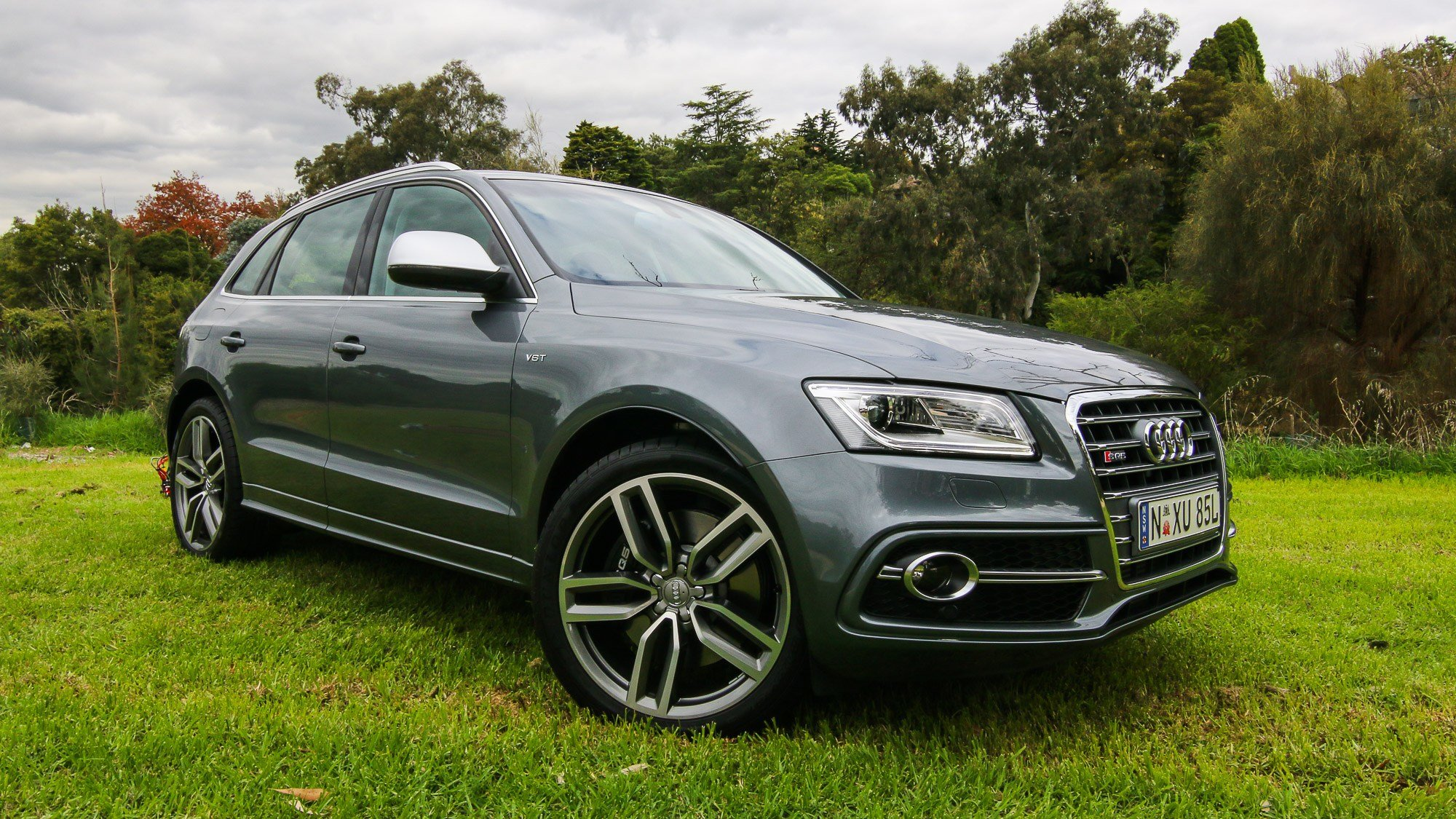 Latest Audi Sq5 Review Photos Caradvice Free Download