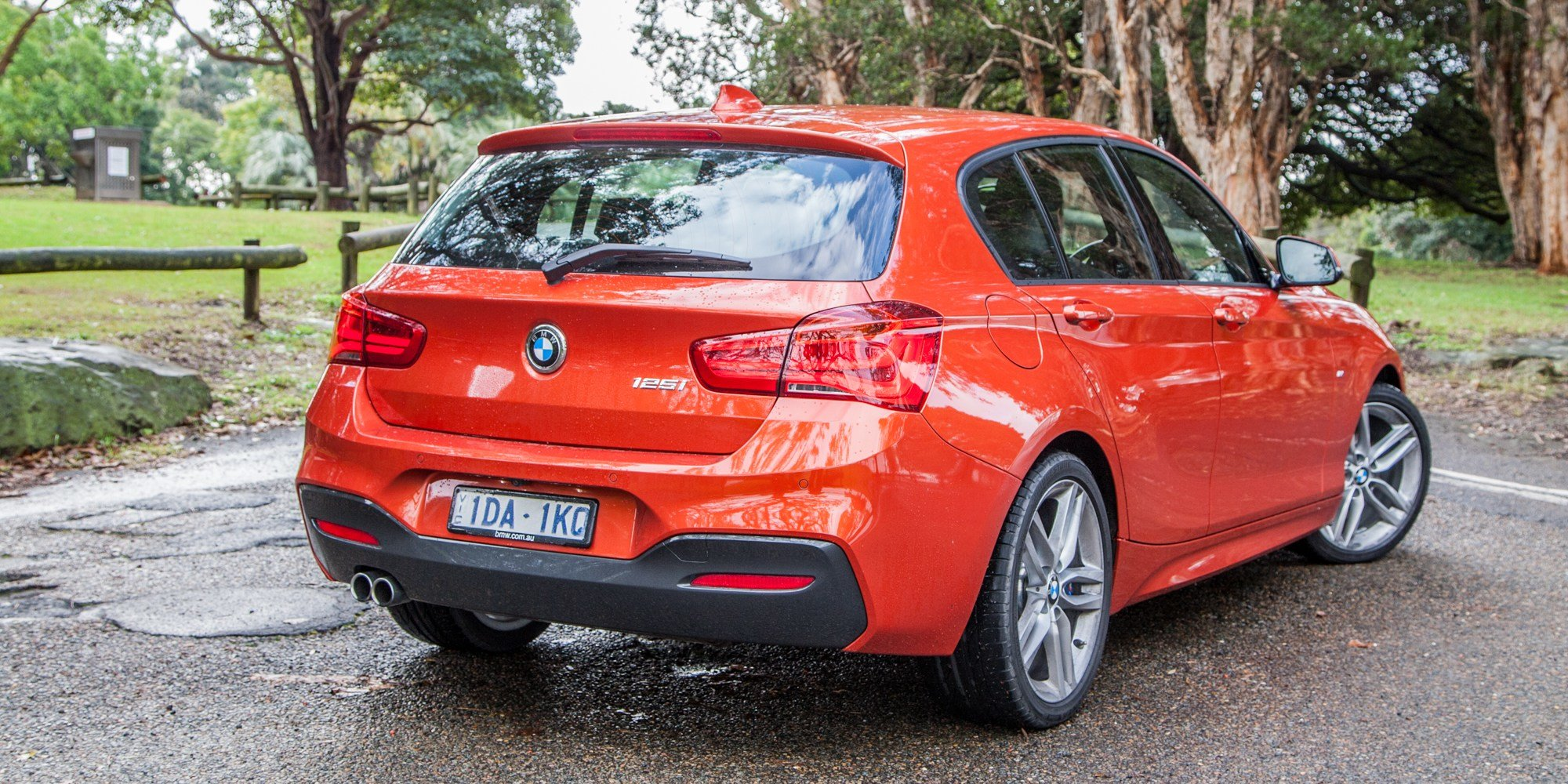 Latest 2015 Bmw 125I Review Photos Caradvice Free Download