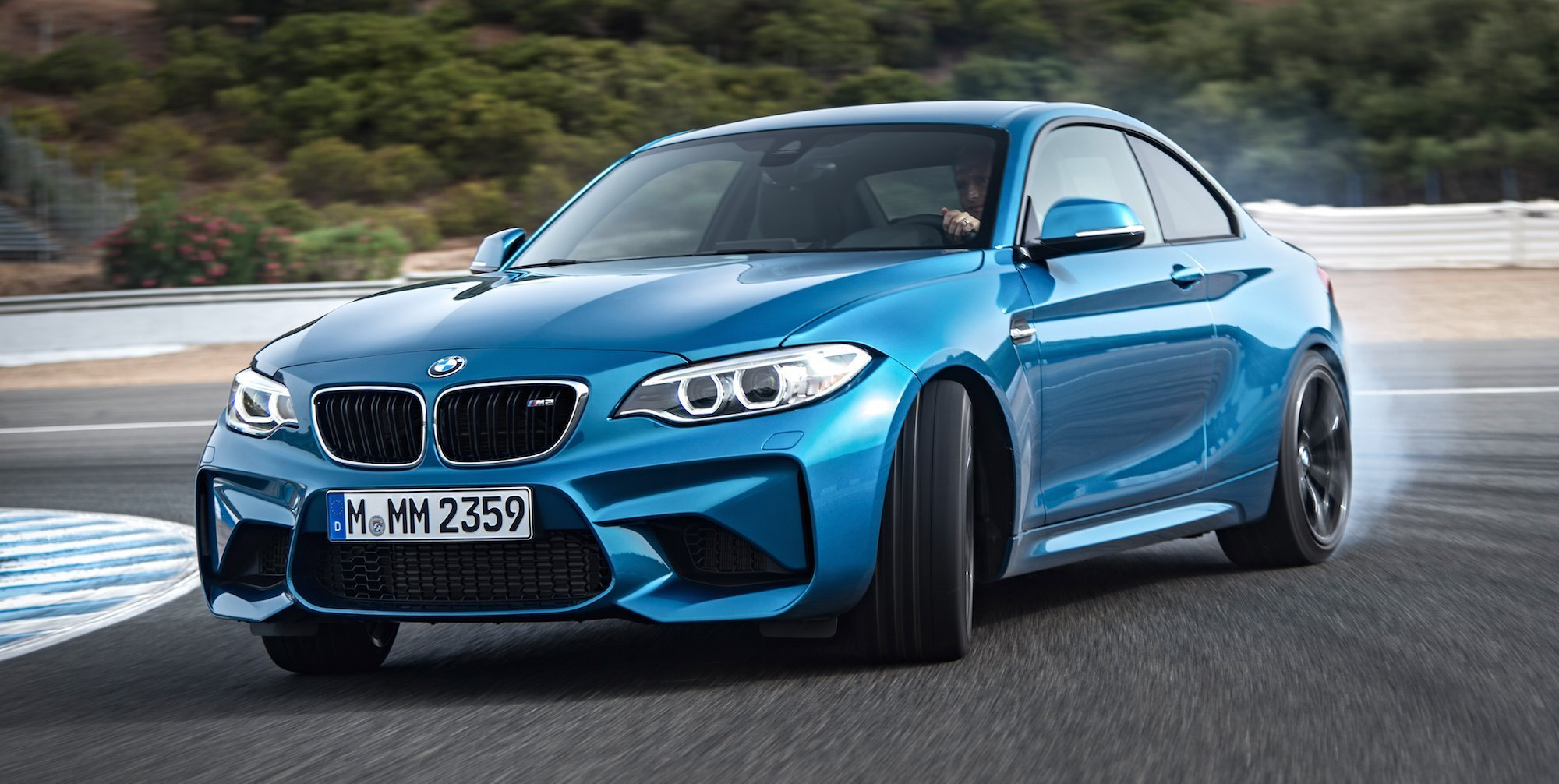 Latest Bmw M2 Pricing And Specifications Photos Caradvice Free Download