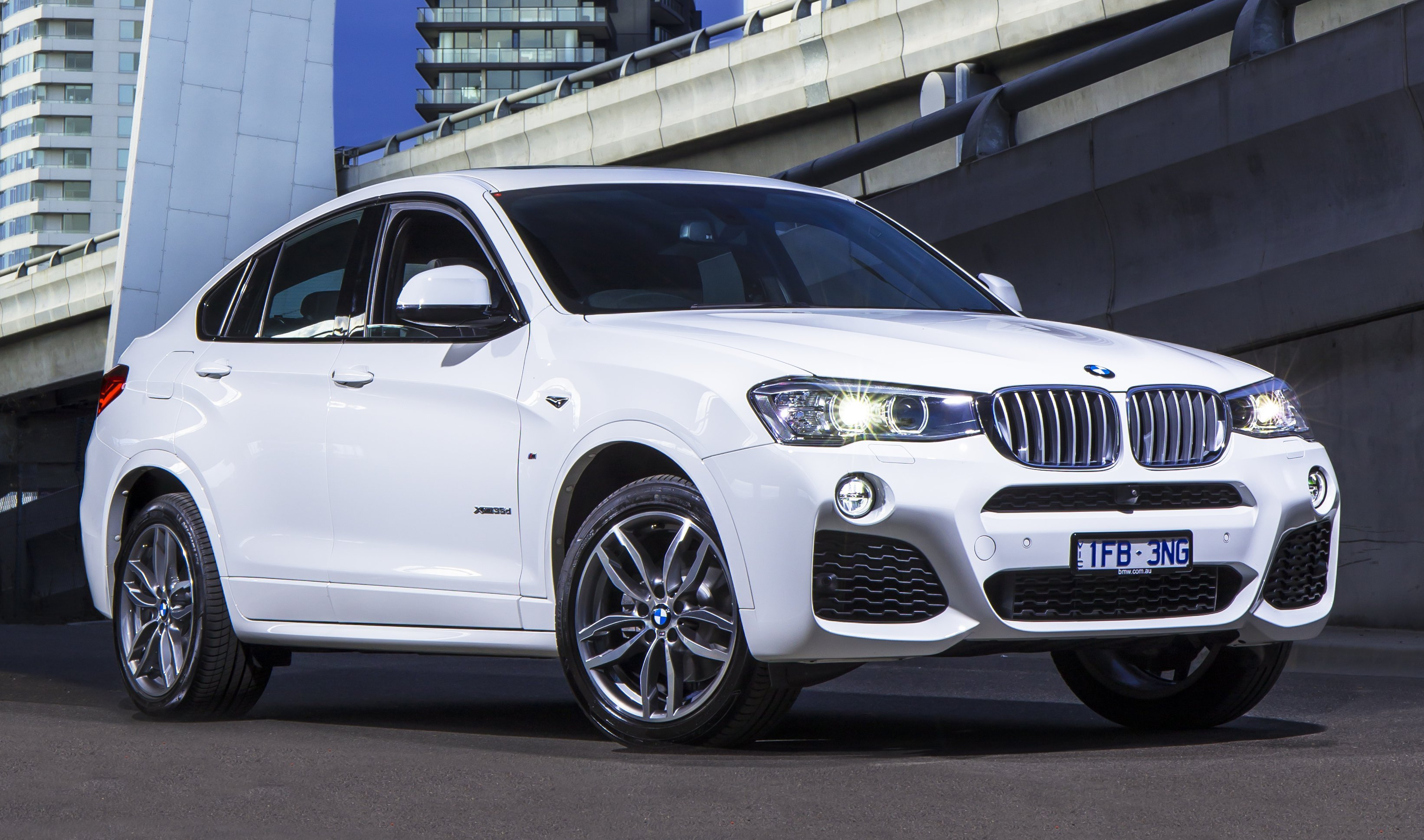 Latest 2016 Bmw X4 Xdrive35D Review Photos Caradvice Free Download