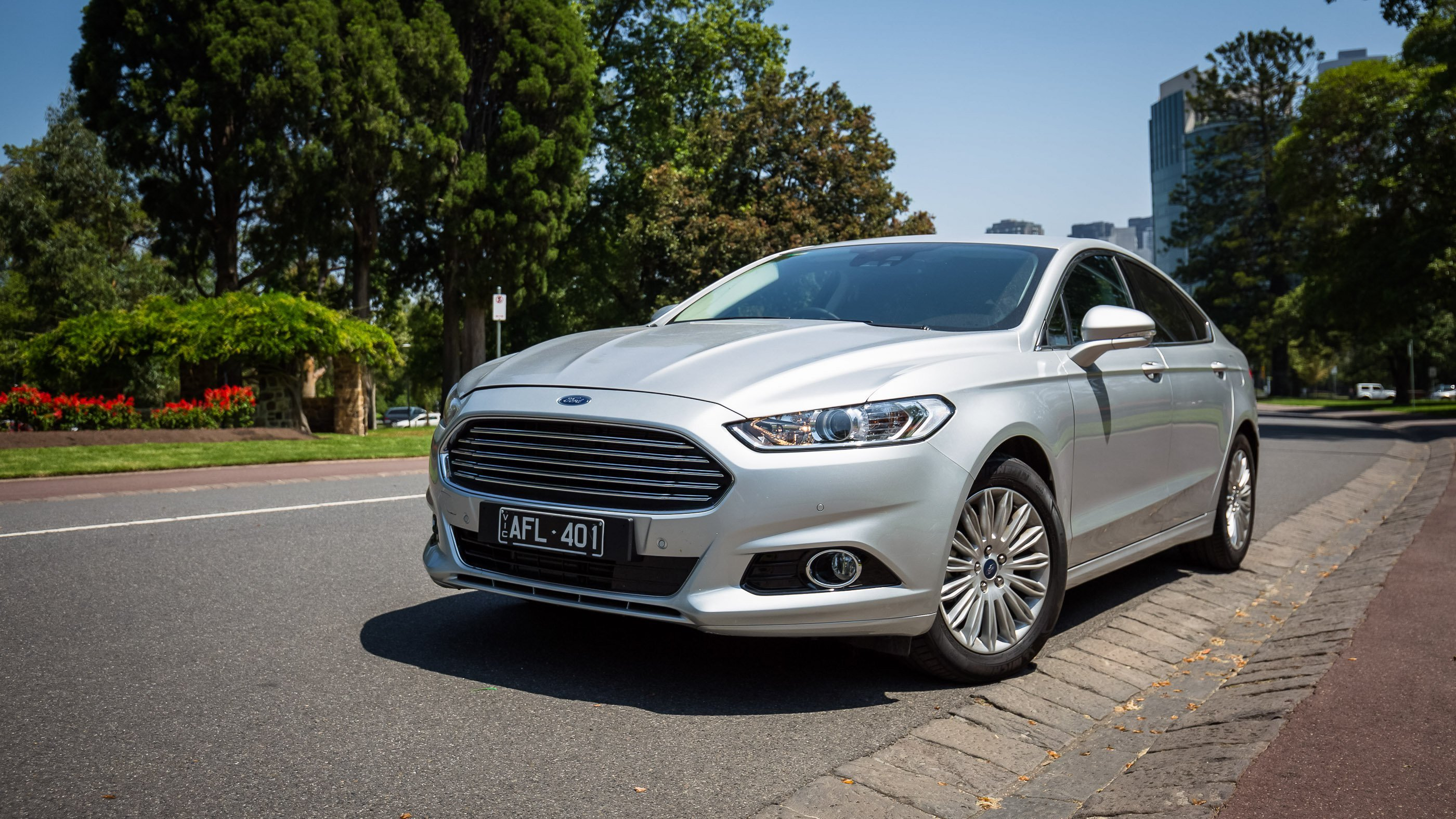 Latest 2016 Ford Mondeo Trend Review Photos Caradvice Free Download