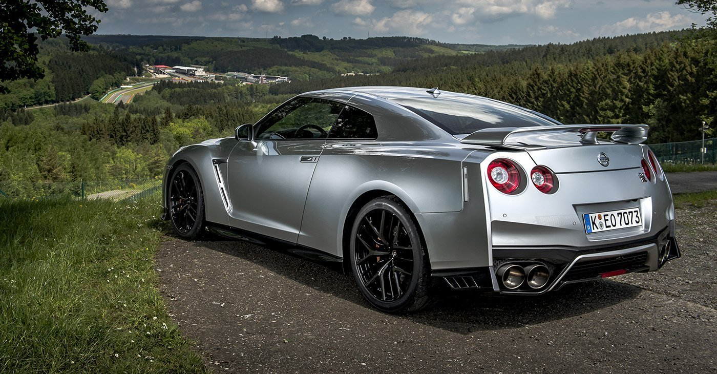 Latest 2017 Nissan Gt R Review Photos Caradvice Free Download