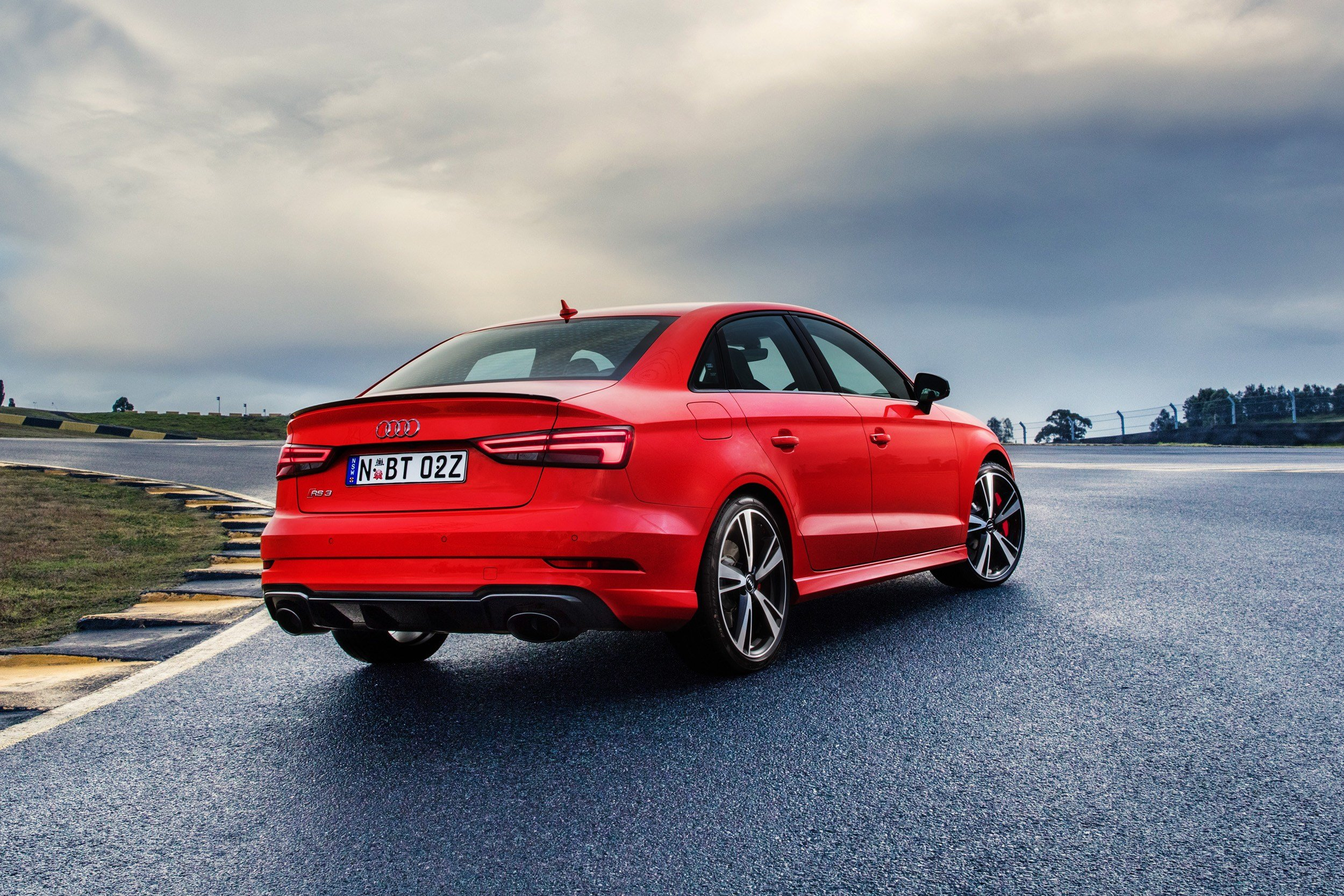 Latest 2017 Audi Rs3 Sedan Review Photos Caradvice Free Download
