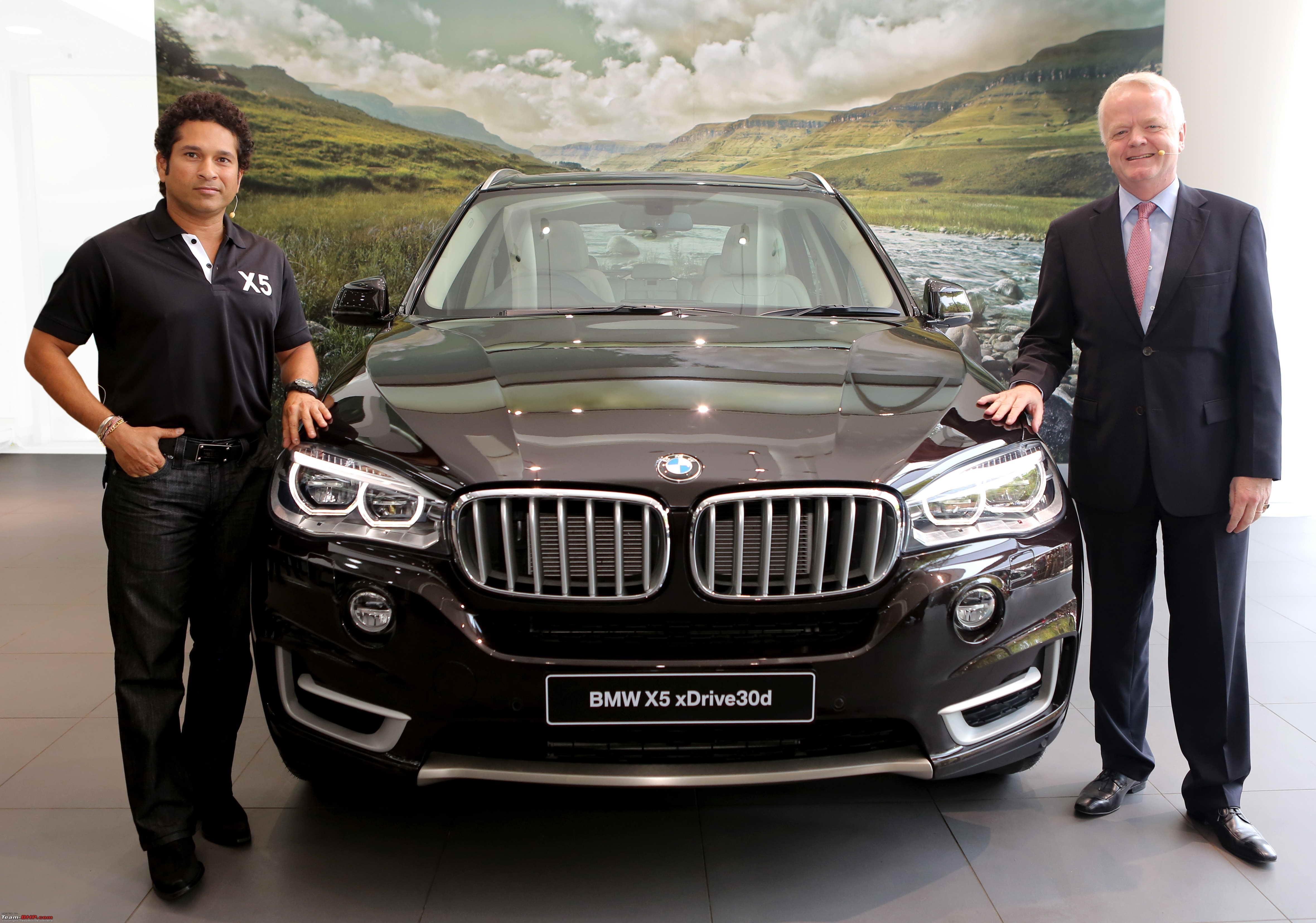 Latest Third Generation Bmw X5 Launched In India At Rs 70 9 Lakh Free Download