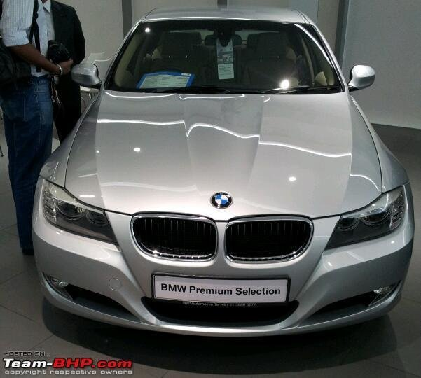 Latest Bmw India Launches Pre Owned Car Division Full Details Free Download