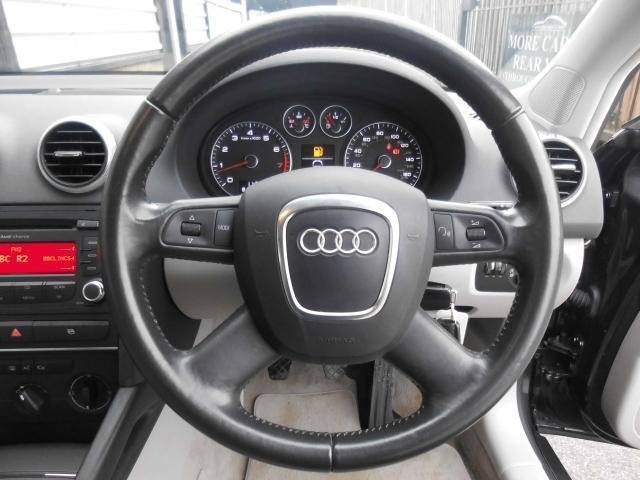 Latest Car Of The Week Audi A3 Aa Cars Free Download
