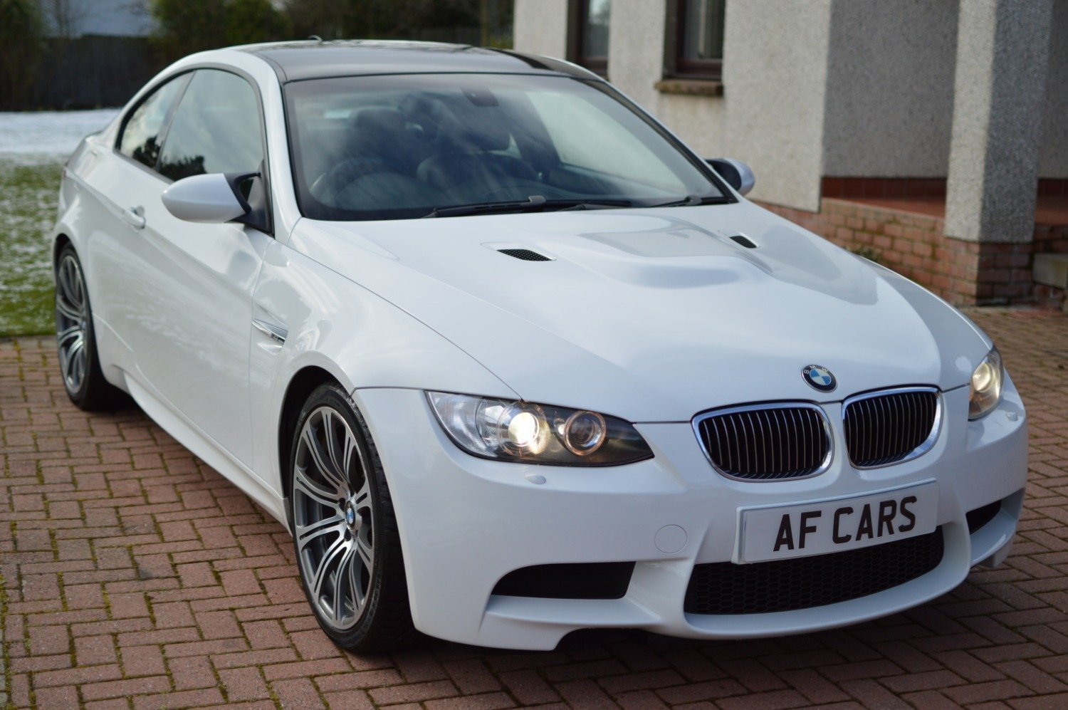 Latest Used Bmw M3 In Laurencekirk Kincardineshire Af High Free Download