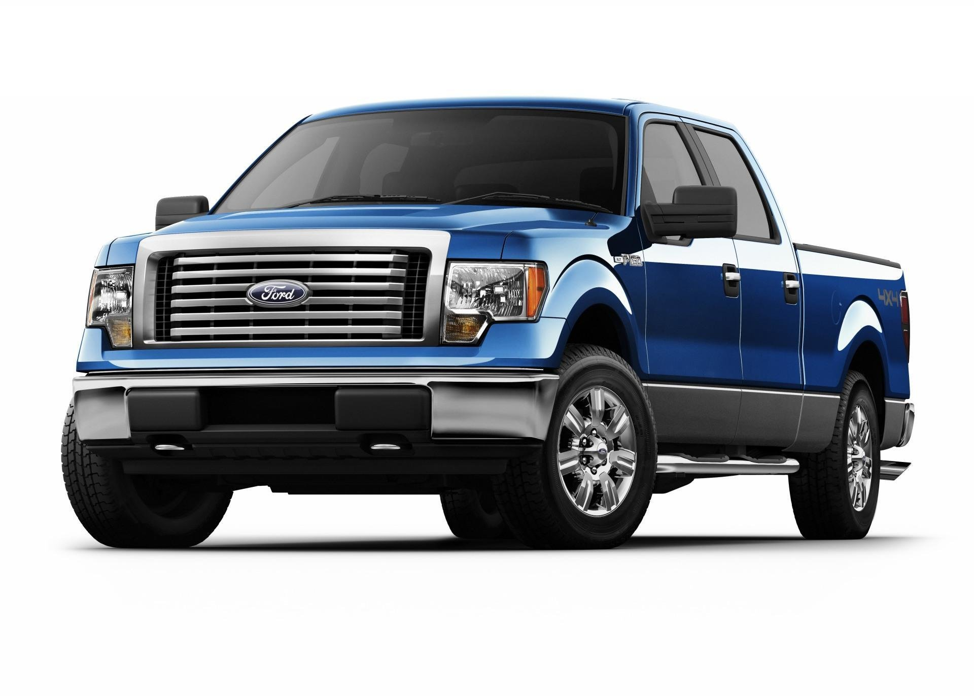 Latest 2010 Ford F 150 News And Information Conceptcarz Com Free Download Original 1024 x 768
