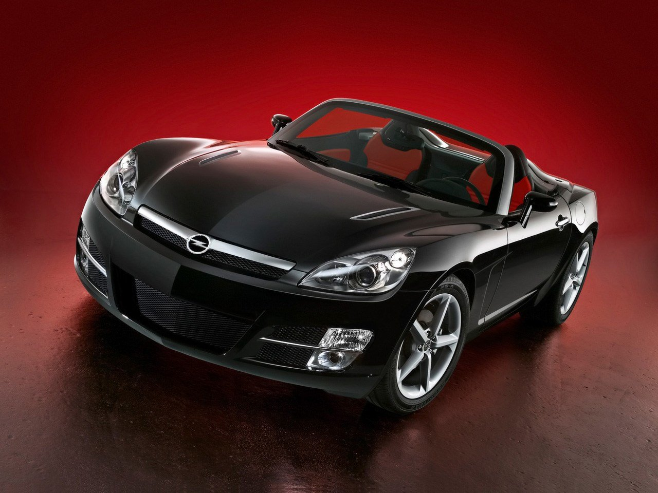 Latest 2007 Opel Gt Pictures History Value Research News Free Download