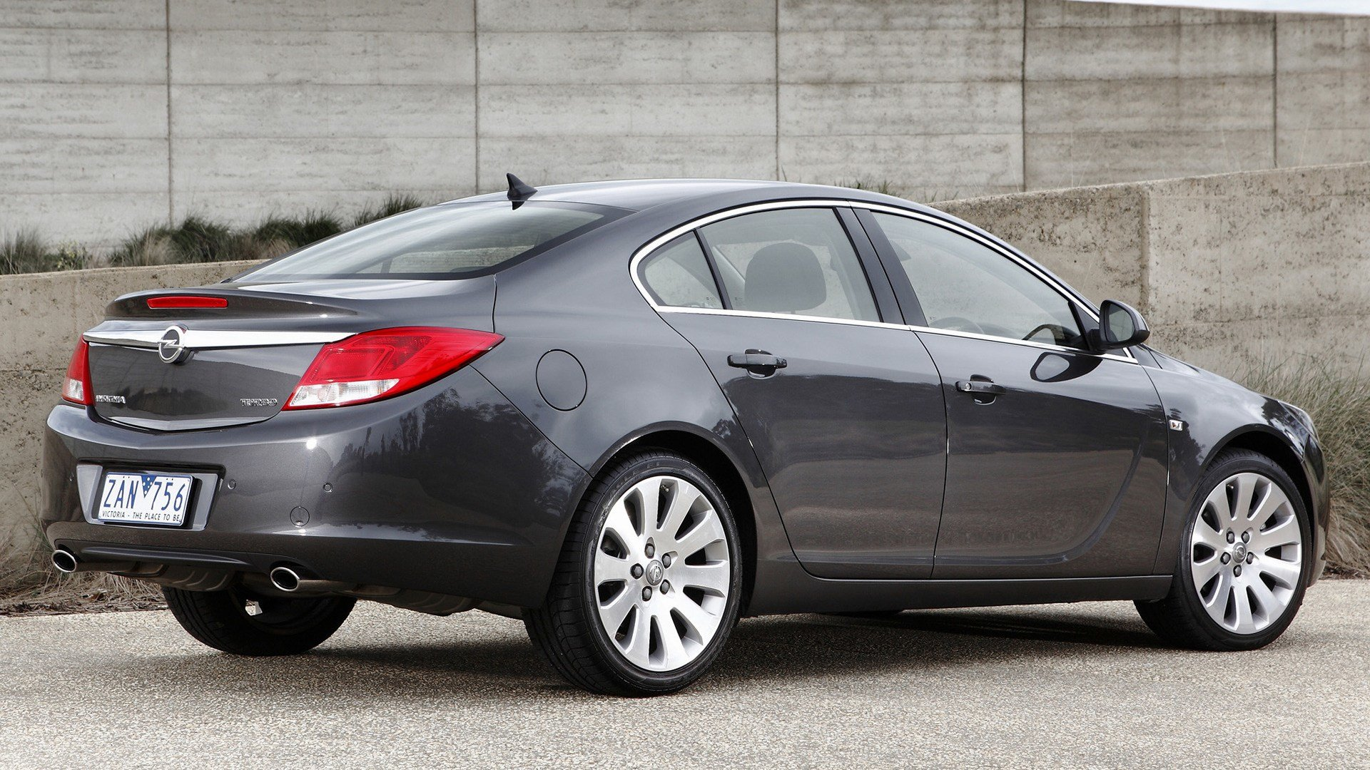 Latest 2012 Opel Insignia Au Wallpapers And Hd Images Car Pixel Free Download