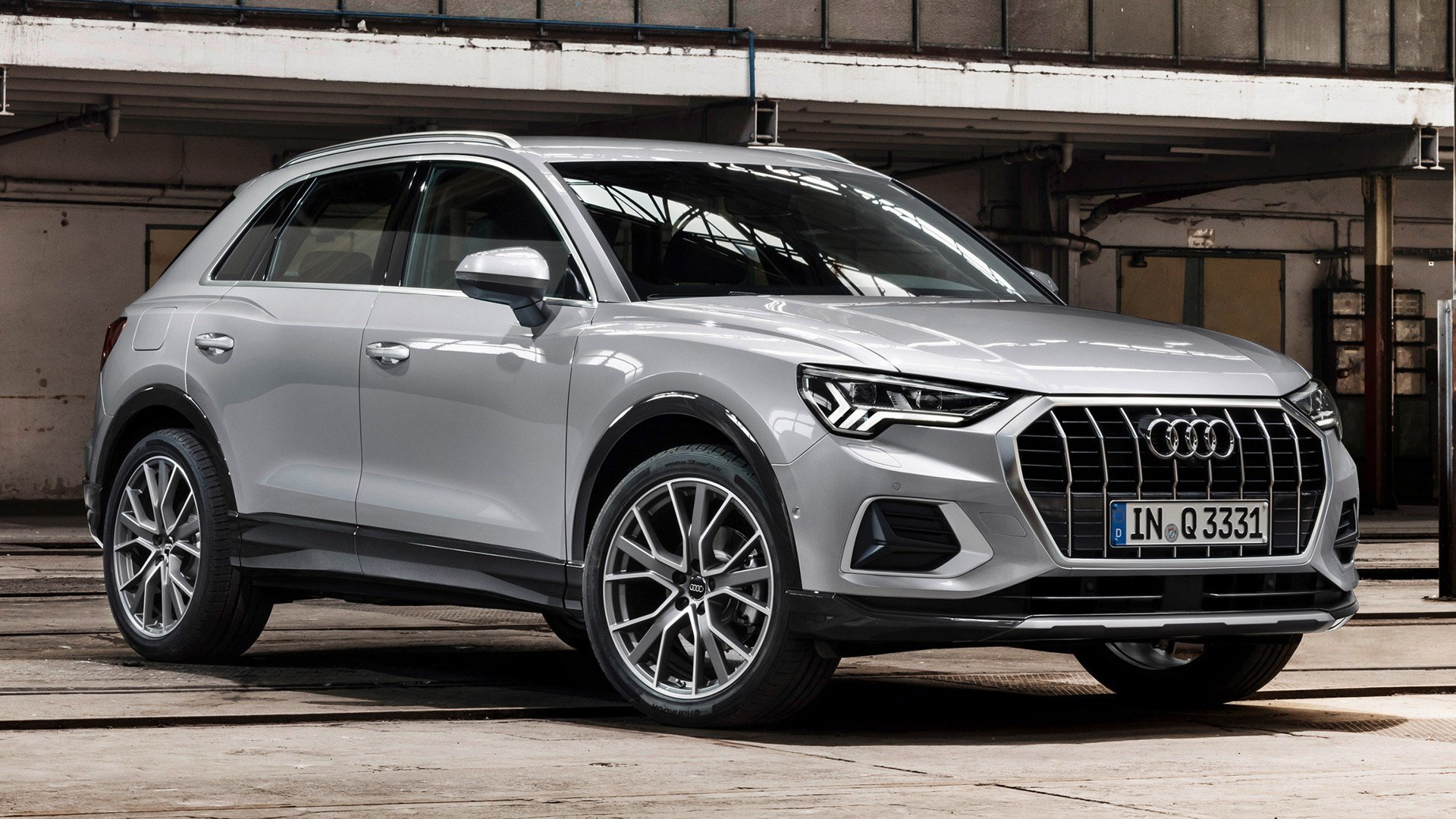 Latest 2018 Audi Q3 Wallpapers And Hd Images Car Pixel Free Download