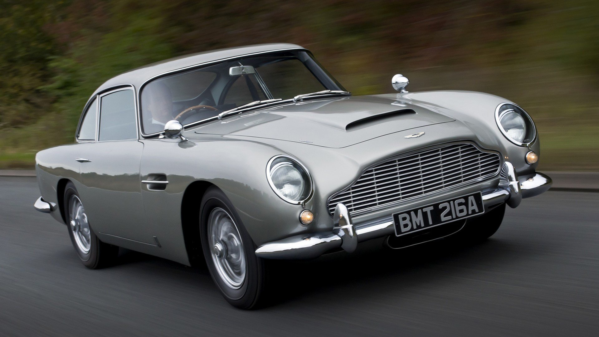 Latest 1963 Aston Martin Db5 Uk Wallpapers And Hd Images Free Download