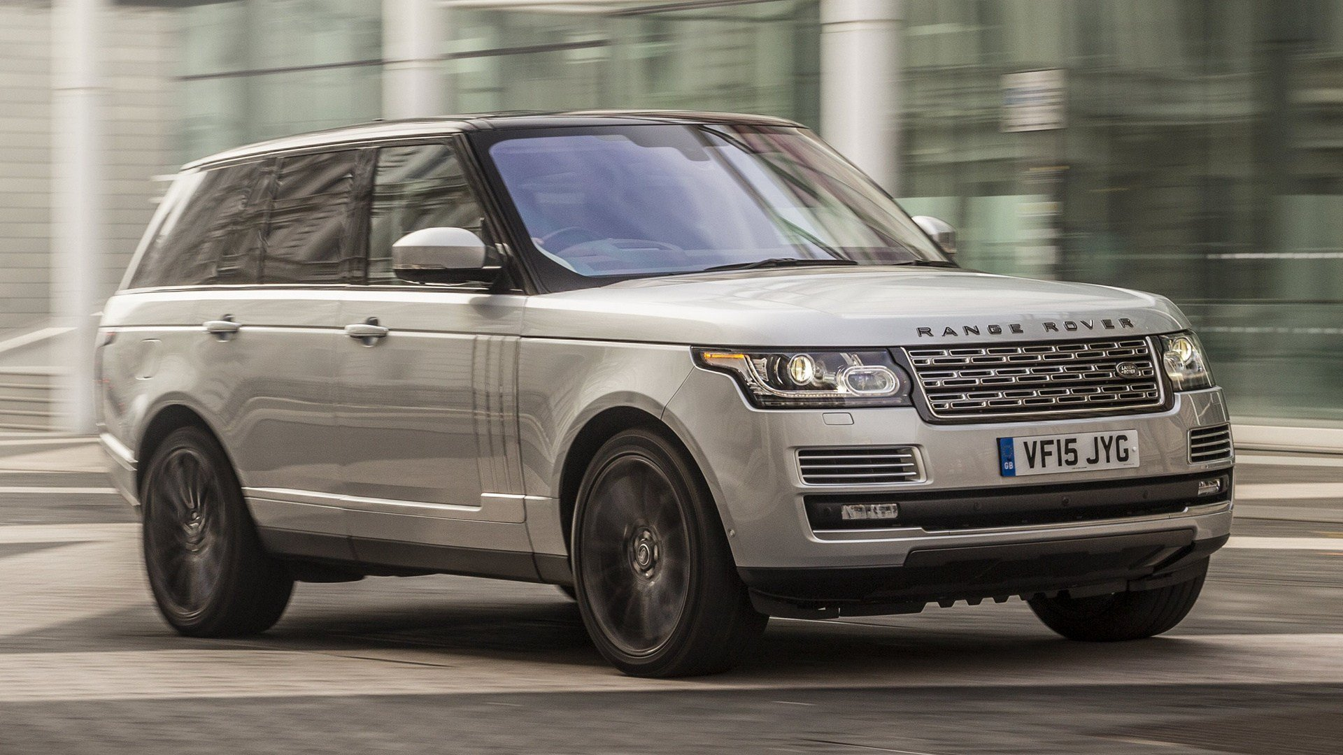 Latest 2015 Range Rover Svautobiography Uk Wallpapers And Hd Free Download