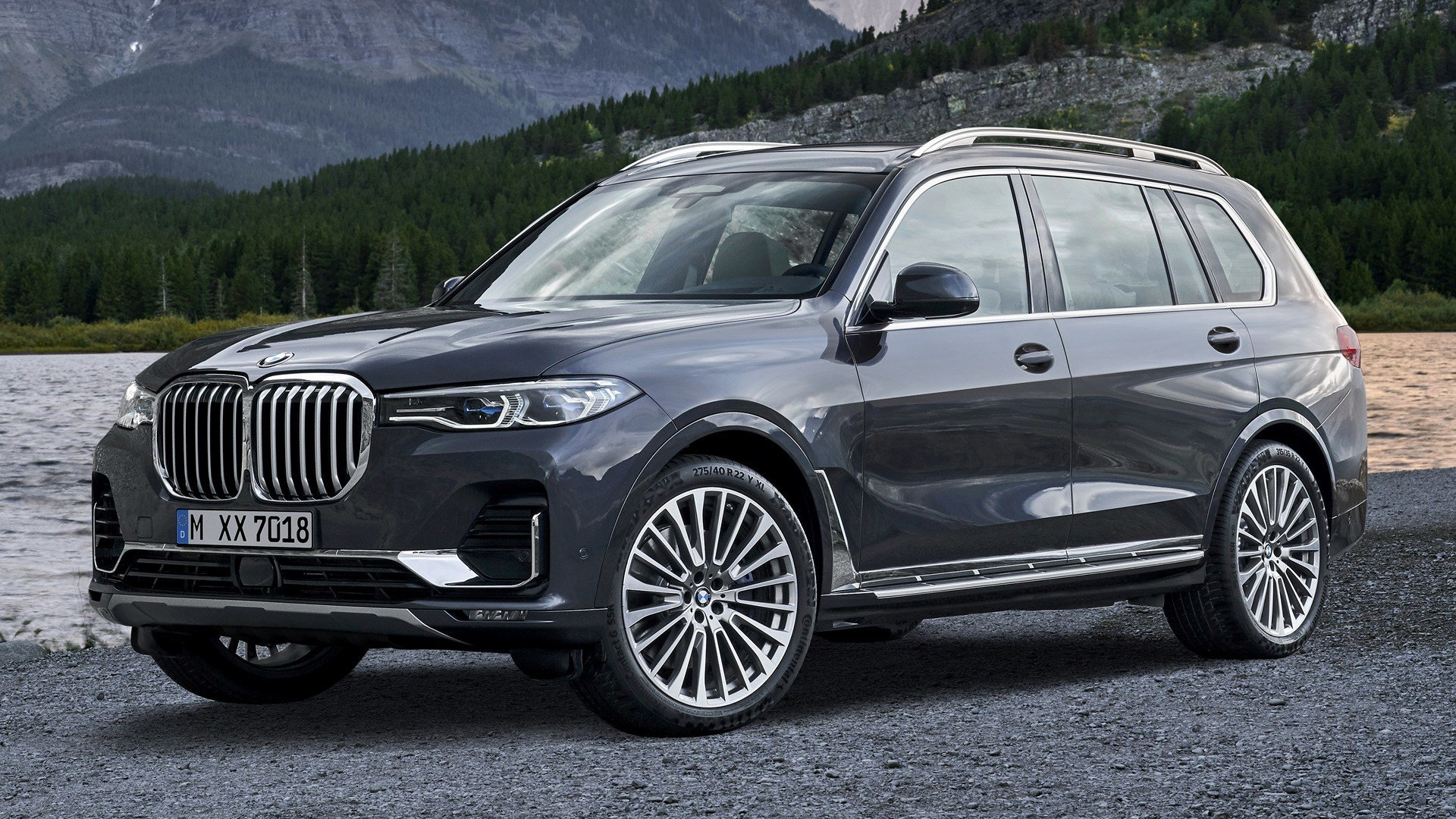 Latest 2019 Bmw X7 Wallpapers And Hd Images Car Pixel Free Download