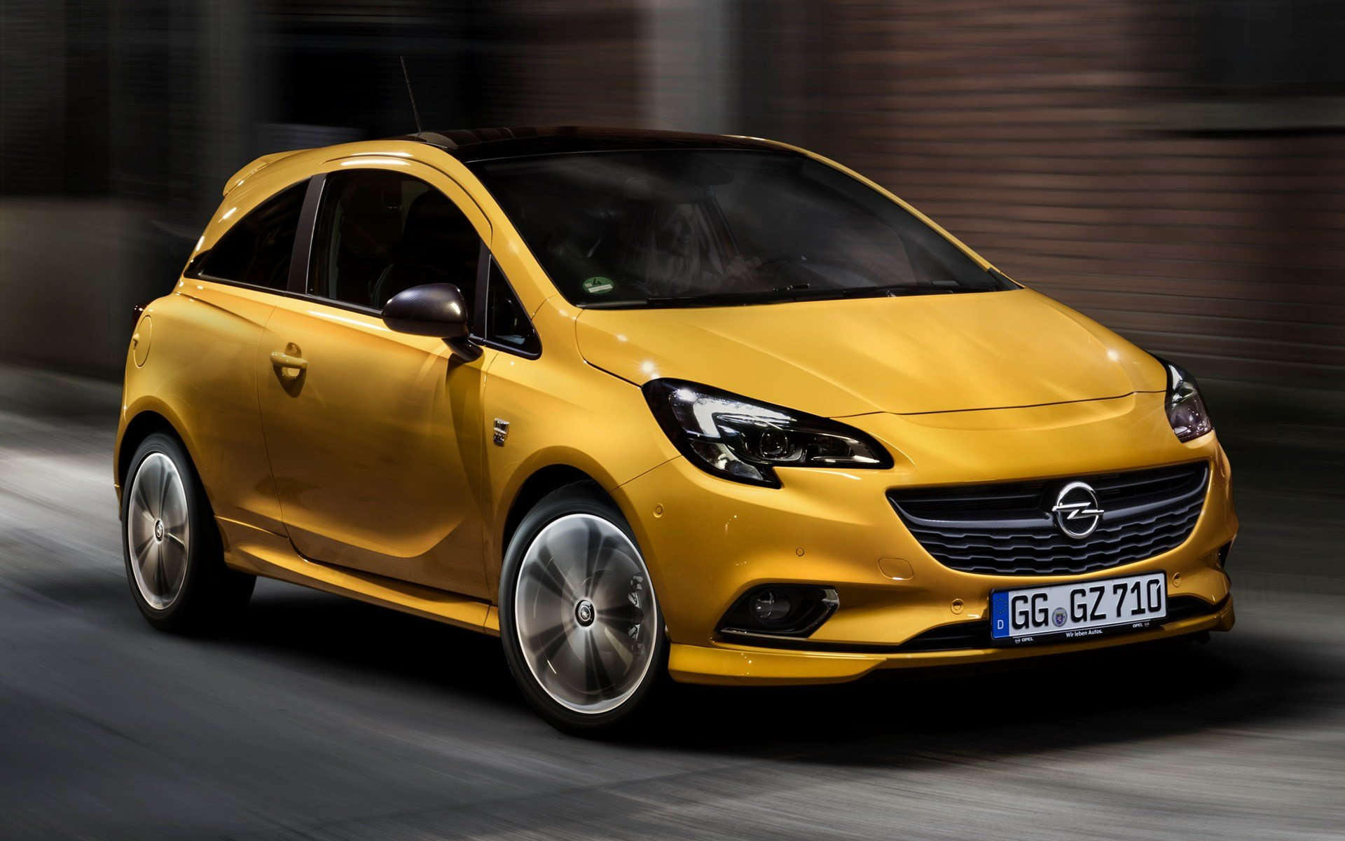 Latest 2015 Opel Corsa Opc Line Wallpapers And Hd Images Car Pixel Free Download