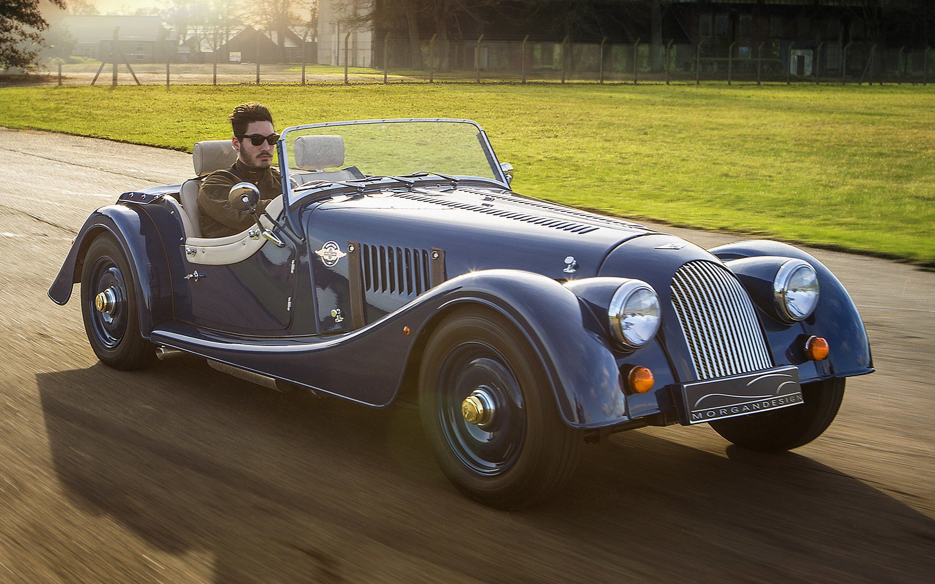 Latest 2016 Morgan 4 4 80Th Anniversary Wallpapers And Hd Free Download