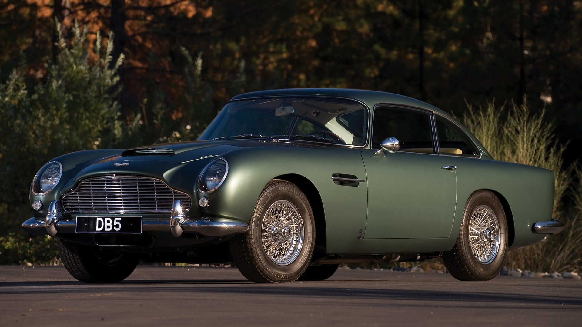 Latest 1963 Aston Martin Db5 Wallpapers And Hd Images Car Pixel Free Download