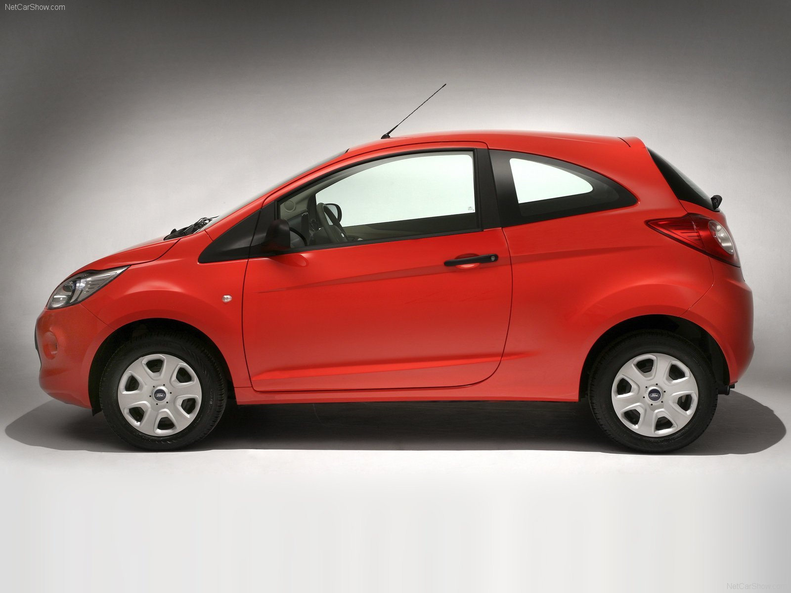 Latest Ford Ka Picture 58107 Ford Photo Gallery Carsbase Com Free Download