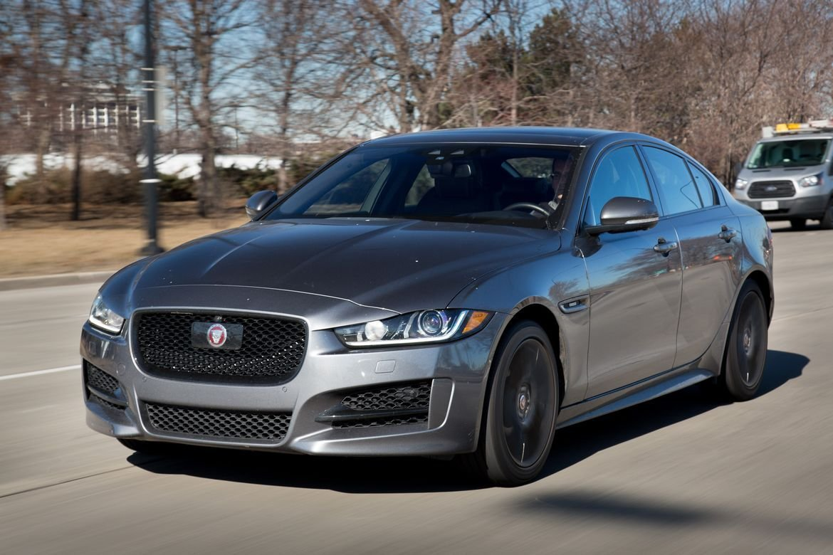 Latest 2017 Jaguar Xe Diesel Real World Fuel Economy News Free Download