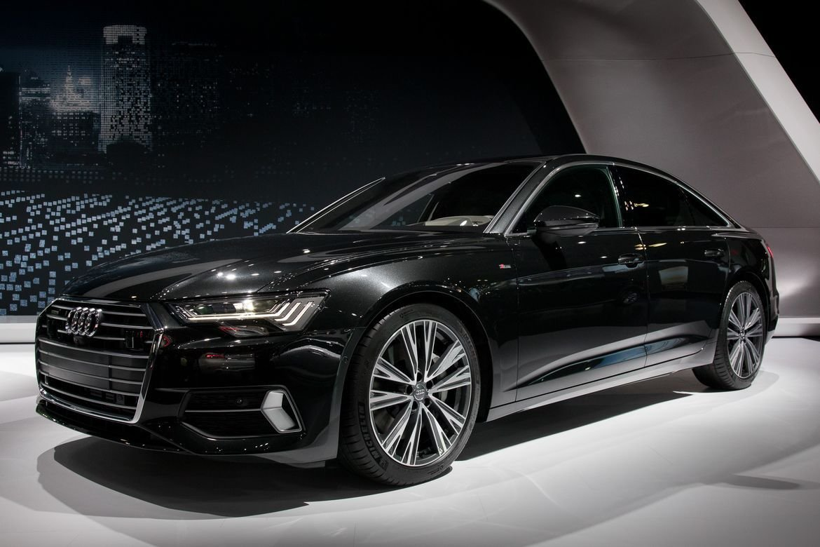 Latest 2019 Audi A6 Goes Higher Tech For A Higher Price News Free Download